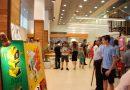 מה המצב באמנות? תערוכת בוגרי מגמת אמנות בשבח מופת 2019