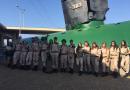 אוקטובר בחיל הים – מה עשו השוחרים שלנו?